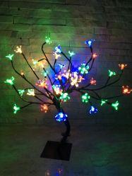 Árvore 48 LEDS Flor - Bivolt