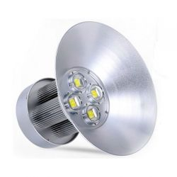 Luminaria Industrial Led High Bay 150W 6000K Bivolt