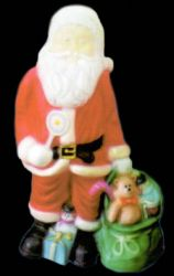 Papai Noel Grande
