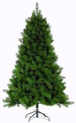 Árvore Natal Pinheiro Gigante Verde 2,10m
