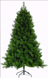 Árvore Natal Pinheiro Imperial 2,10m
